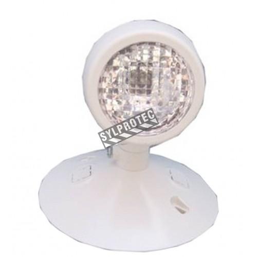 Phare projecteur simple pour éclairage d'urgence 9 W