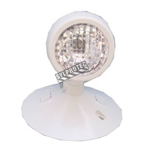 Simple emergency spot light 9 W