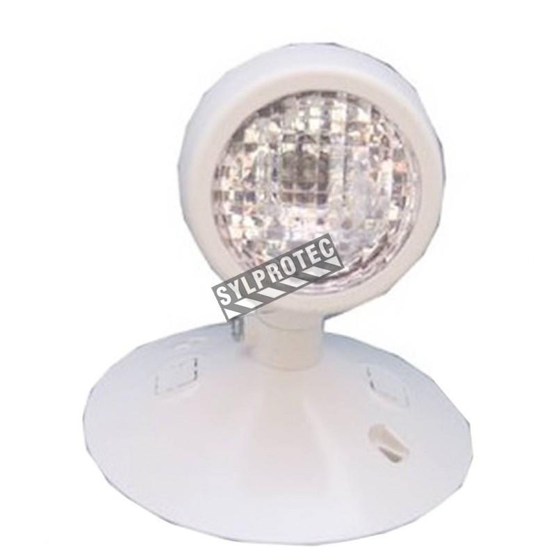 Simple emergency spot light 9 W