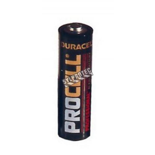 Alkaline battery AA 1.5 V