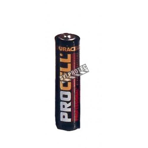 Batterie alcaline AAA 1.5 V