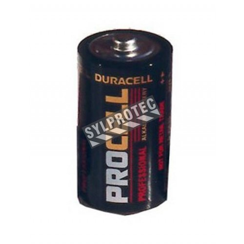 Batterie alcaline C 1.5 V