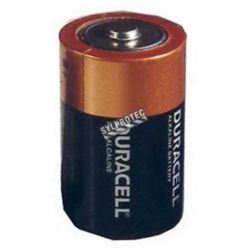 Batterie alcaline D 1.5 V