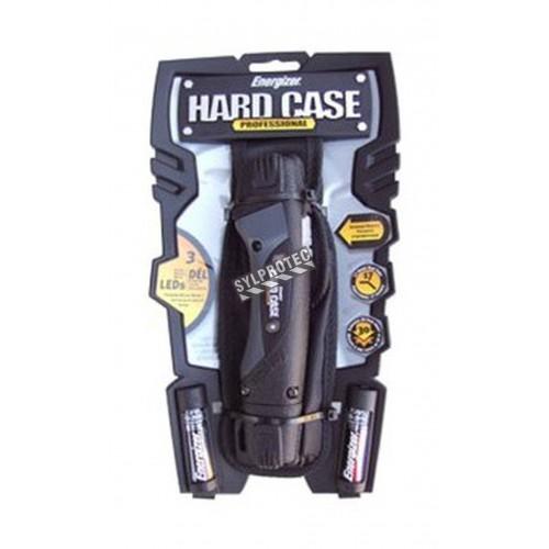 Lampe de poche Energizer Hard Case à DEL