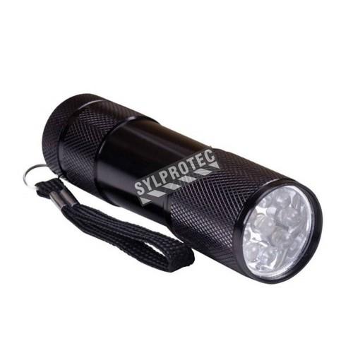Mini lampes de poche DEL