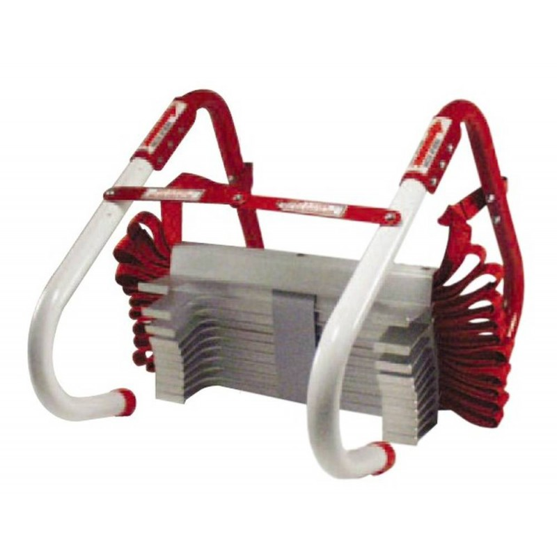 Kidde Emergency Escape Ladder 7 6m 25 Ft For 3 Storey