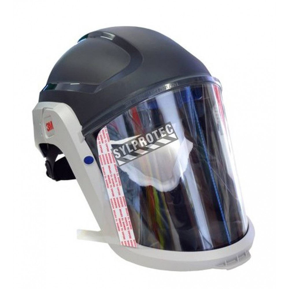 3m Tr 600 Versaflo Powered Air Purifying Respirator For