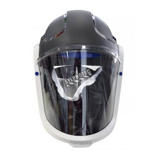 Partie faciale RM307 pour système respiratoire GVP, Breathe Easy, Versaflo, Adflo et système à adduction d'air de série V de 3M