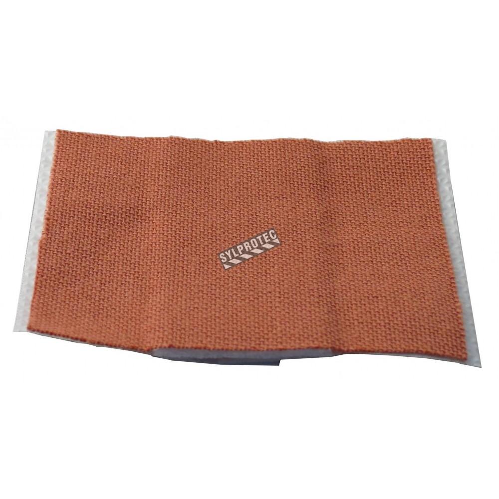 pansement adh sif en tissu couper selon besoin 4 cm x 5 m. Black Bedroom Furniture Sets. Home Design Ideas