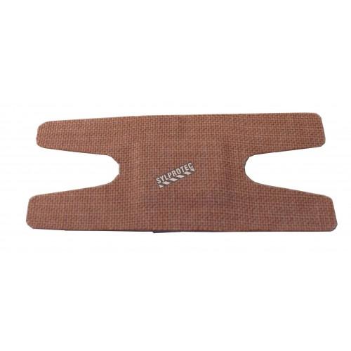 Pansements élastiques pour articulations, 3.75 x 7.5 cm (1.5 x 3 po), 100/bte.