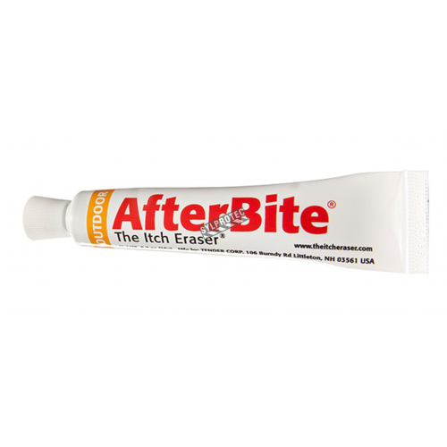 Gel After Bite pour piqûres d'insectes, 20 g (0,7 oz).