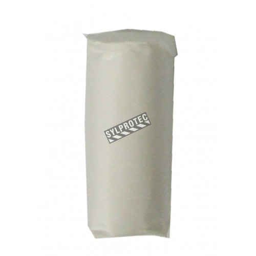 Sterile roll of gauze bandage, 3 in x 30 ft, sold individually.