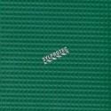 Poly-vinyle vert 14 oz. vendu au pied carré, pour d'usage général pour des températures ambiantes.