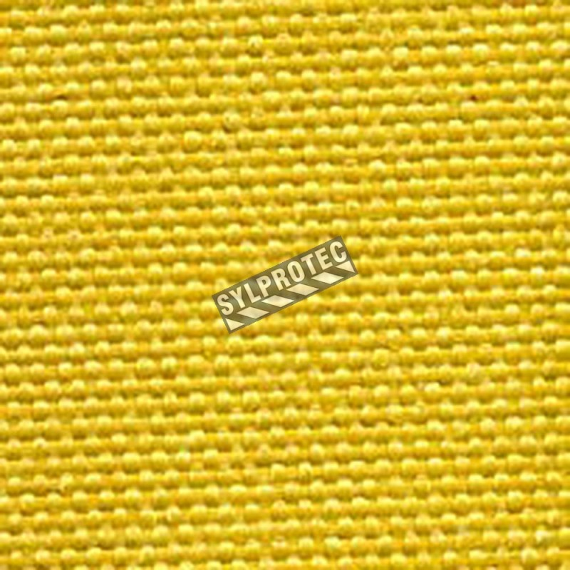 22 oz. Goldengard fire blankets, sold by square foot, for heat curtains.