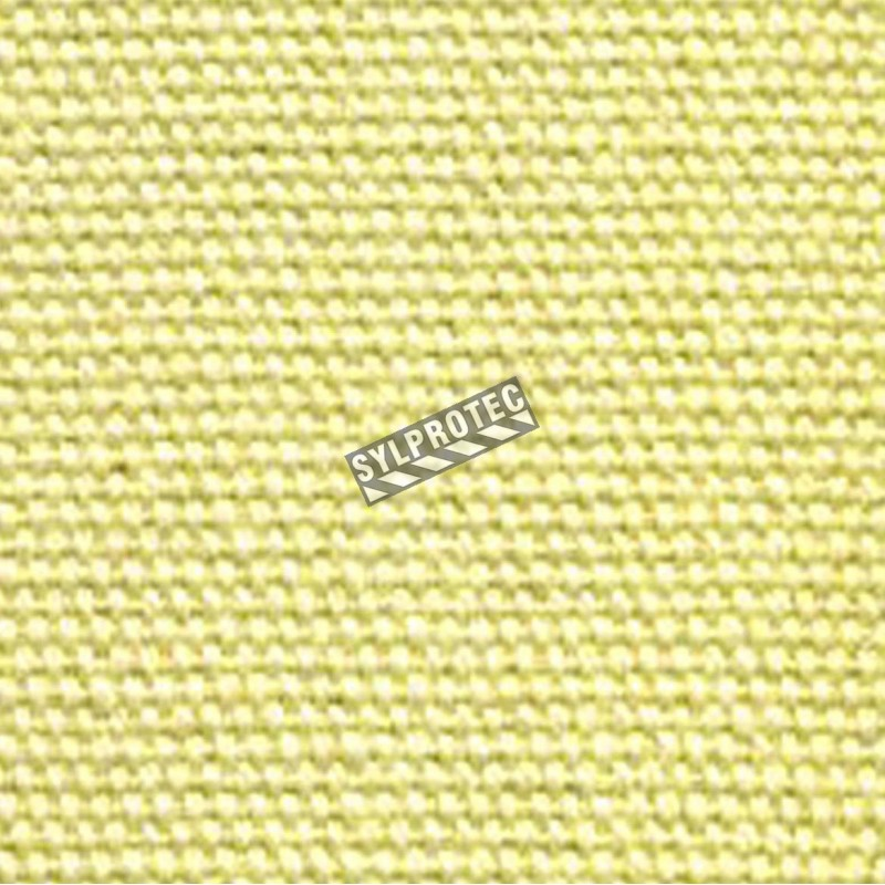 20 oz Kevlar, sold by square foot, has superior abrasion resistance.