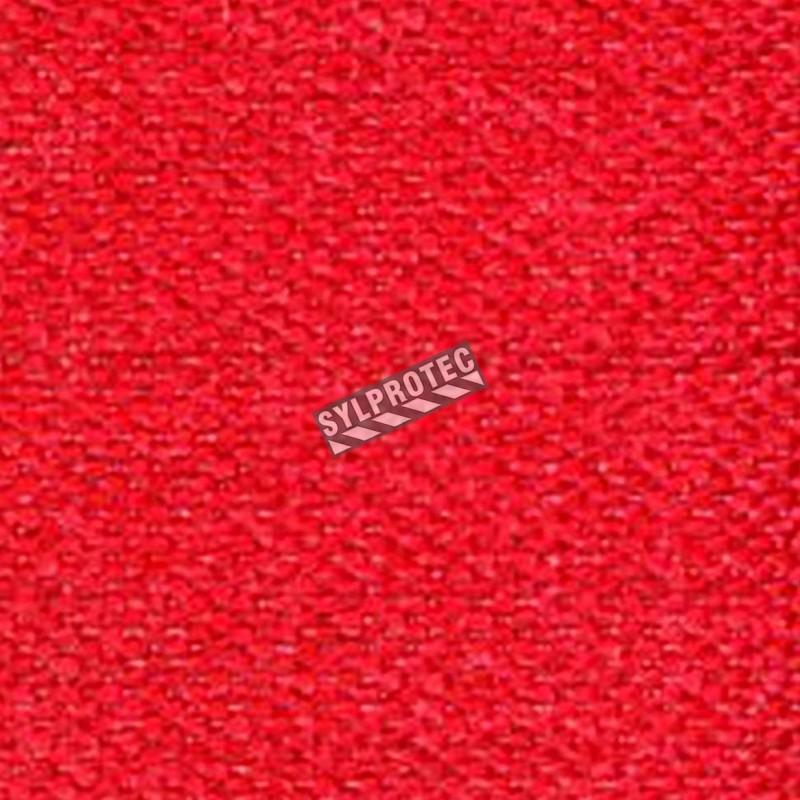 Agotex, vendu au pied carré, résistant à plupart des acides et des alcalins.