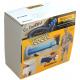 Capteur de poussière pour perceuses et scies à diamètre maximum 8 po (20 cm). Idéal pour la construction et la rénovation.