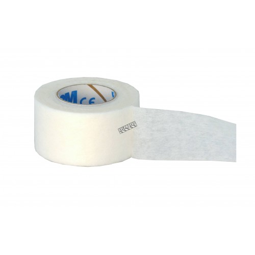Micropore latex-free hypoallergenic adhesive tape, 1 in x 30 ft.