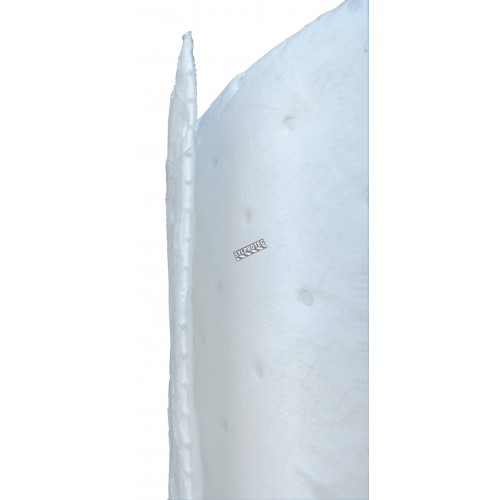 Oil-only absorbent roll for oil-based spills, 30 inches X 150 feet.