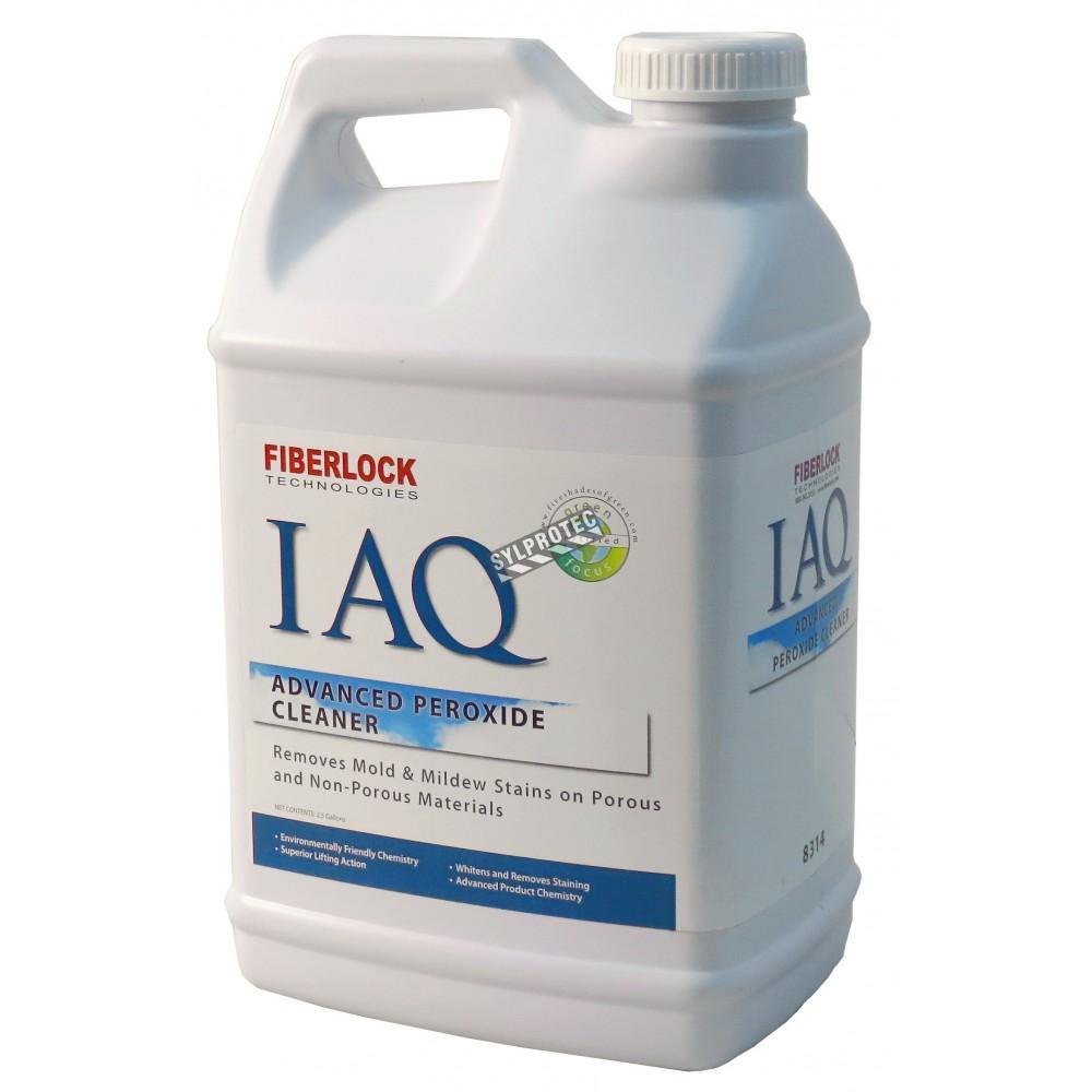 Fiberlock Technologies Advanced Peroxide Cleaner Mold