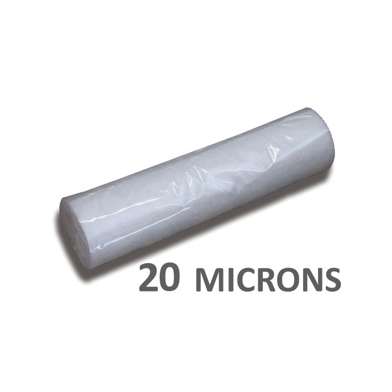 filtre primaire de particule de 20 m et pour pompe de filtration. Black Bedroom Furniture Sets. Home Design Ideas
