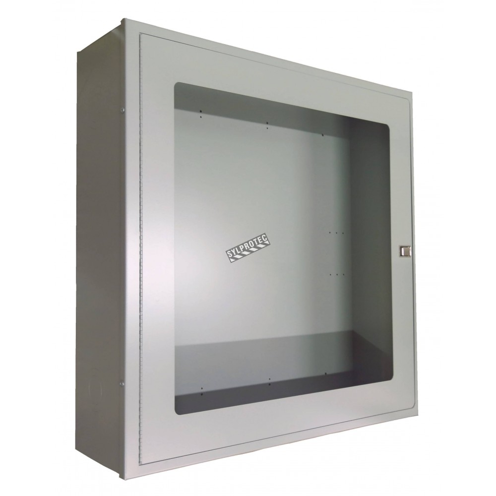 Surface Mounted Cabinet For Fire Hose And Extinguisher 5