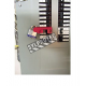 Master Lock Grip Tight 493B circuit breaker lockout, for most single and double breakers.