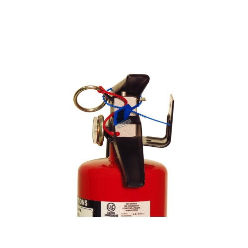 Wall hanger brackets for Diamond & Strike First brand 2.5-5 lb portable fire extinguishers
