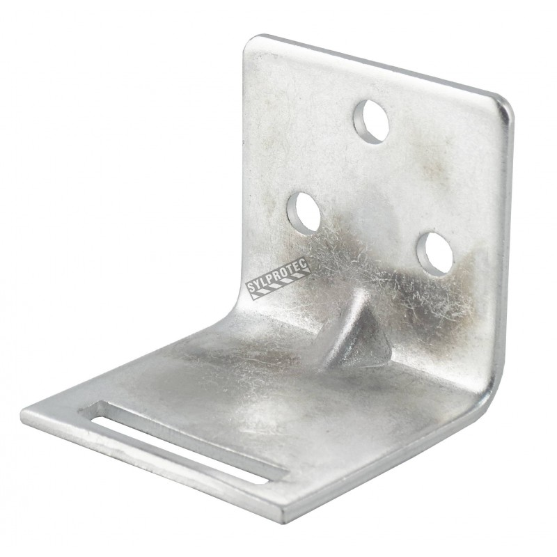 Wall hanger brackets for Ansul Sentry brand 10-14 lb dry chemical portable fire extinguishers