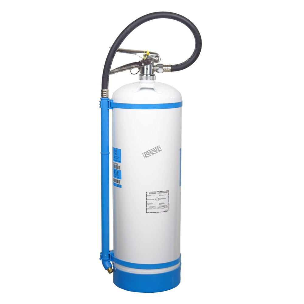 5 Gallon Water Distiller ~ Fire extinguisher with distilled water gallons type