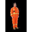 Couvre-tout  orange 7 oz. FR 9.2 cal/cm2, de marque Viking