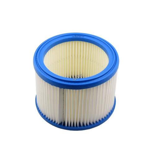 """Filtre HEPA pour aspirateur-traineau industriel HEPA-AIRE. Filtre 16""""X16""""X4"""" pour capturer les particules de plus de 0.3 µm"""