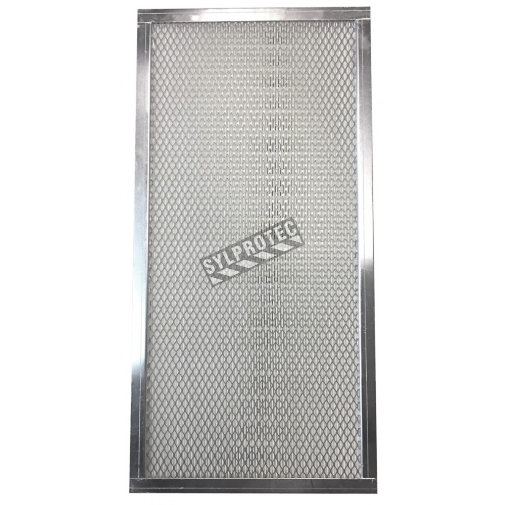Hepa Filter For Hepa Zone 24 Portable Work Enclosure 24