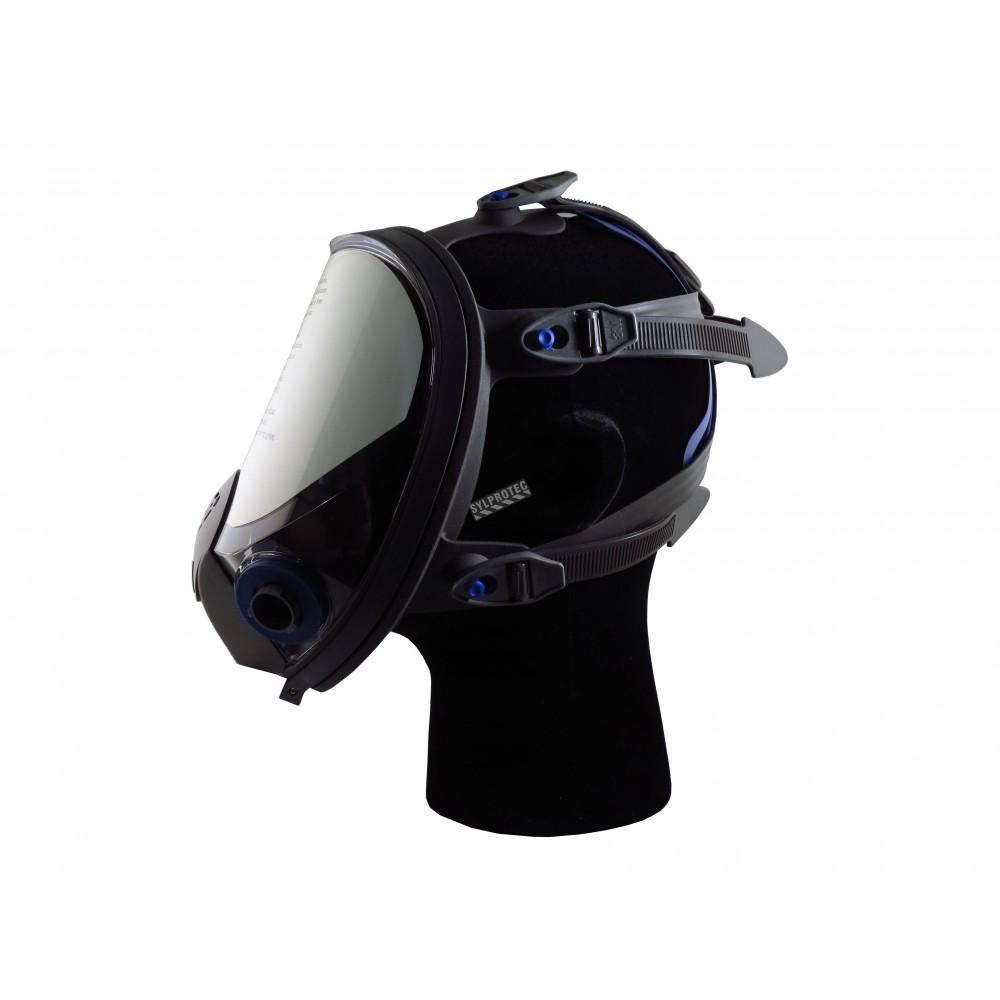 masque complet de protection respiratoire ultimate fx de. Black Bedroom Furniture Sets. Home Design Ideas