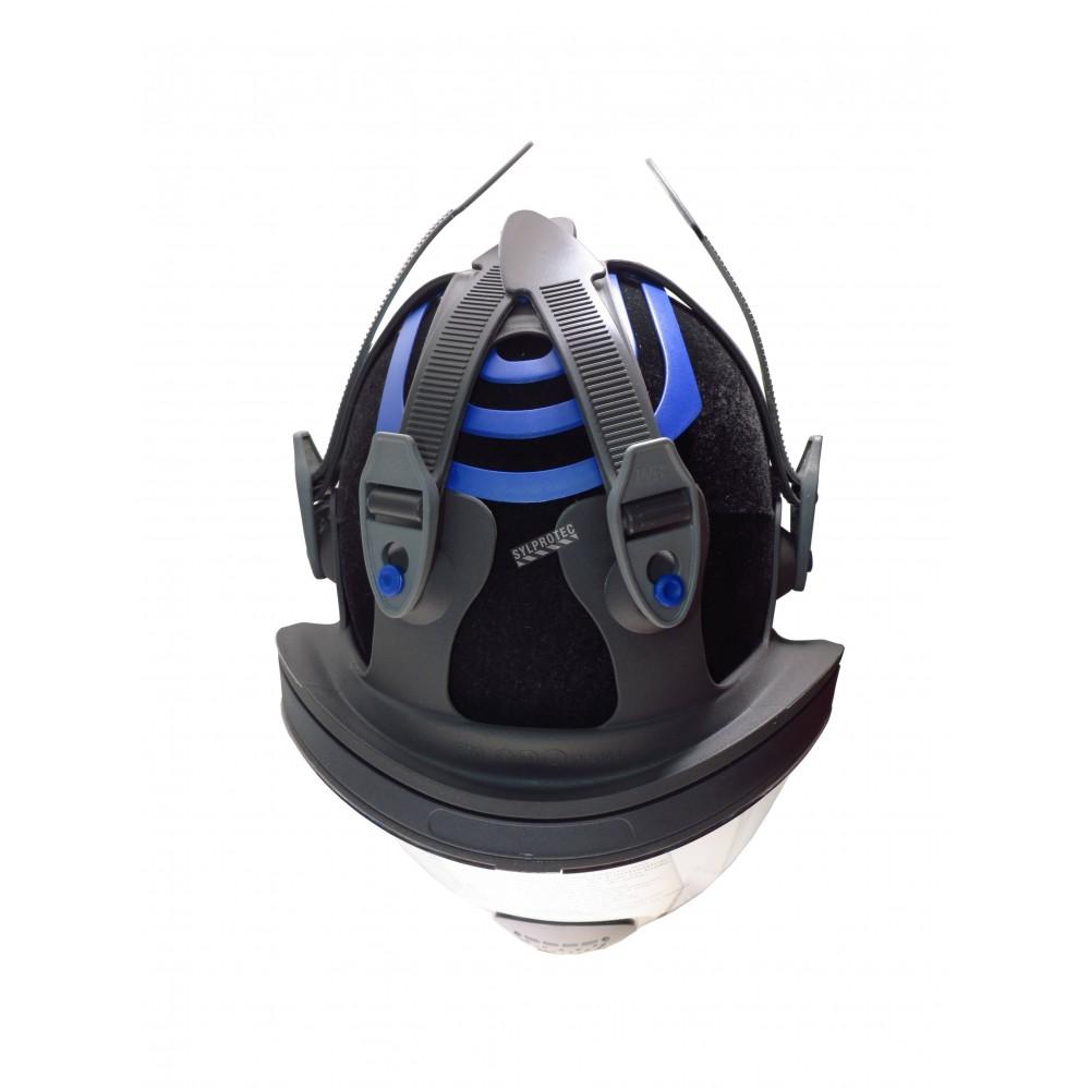 masque complet de protection respiratoire ultimate fx de 3m petit. Black Bedroom Furniture Sets. Home Design Ideas