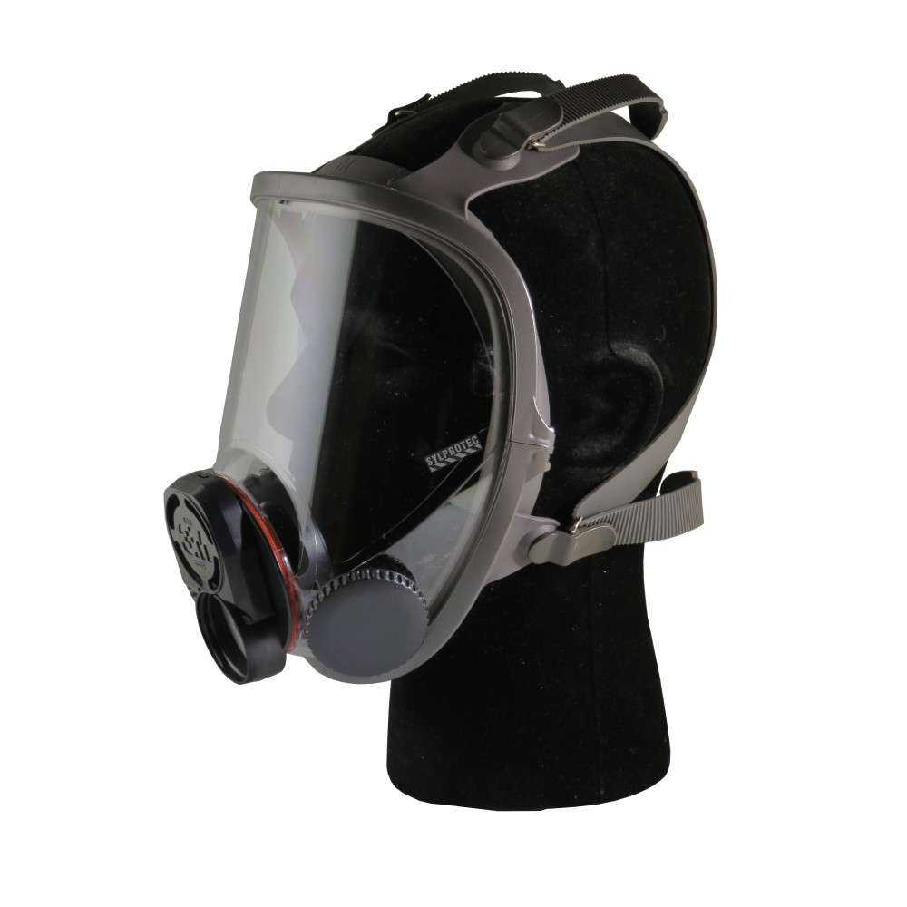 3m Powerflow Face Mounted Powered Air Purifying Respirator