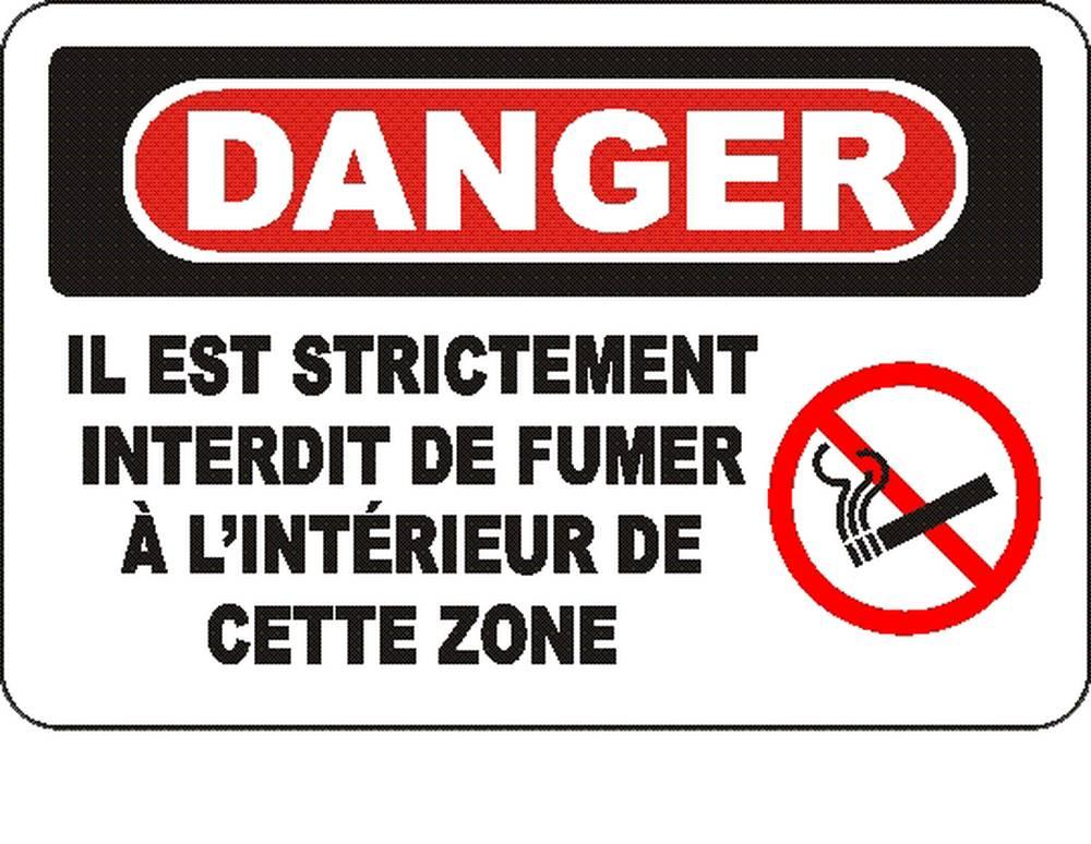 200x150mm SAFETY Signes Signal d/'interdiction-Ne Pas Boire