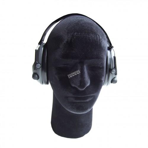 Earmuff  PELTORTactical 6-S Electronic, 20 db