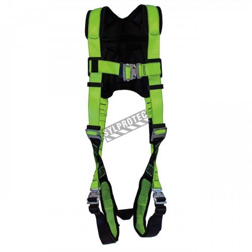 Peakwors Basic harness 1 Ring, universal, A