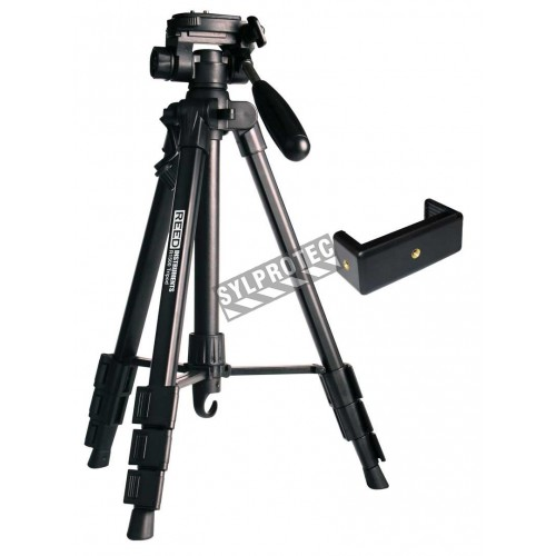 Tripod for REED measuring device.