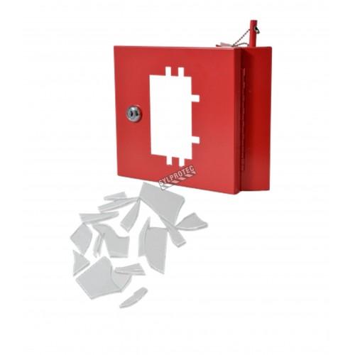 Acrylique de remplacement pour boîte à clé  ECBKM