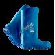 Bekina StepliteX waterproof blue polyurethane boots with steel toe caps and steel soles, CSA Z195 compliant.