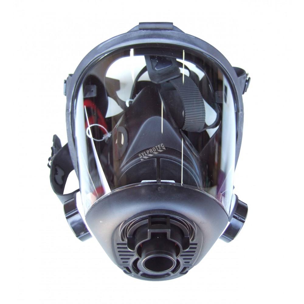 Vitre Latex Mask