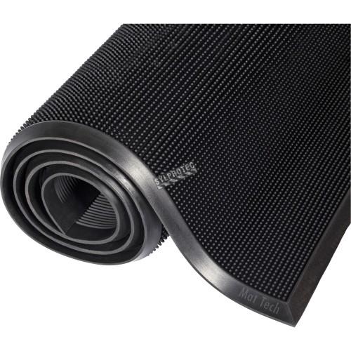 Entrance carpet  Mat-A-Dor 5/8 x 32` x 39`` black