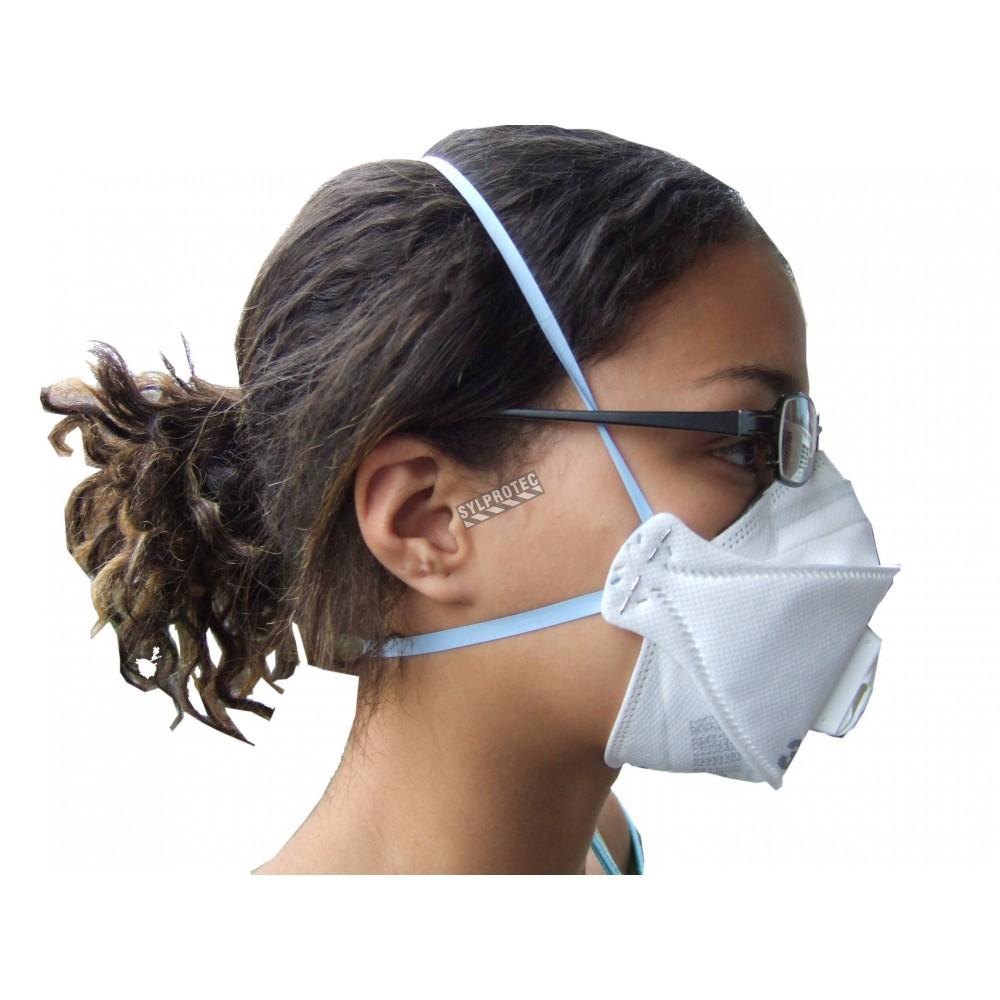 3m mask 9211