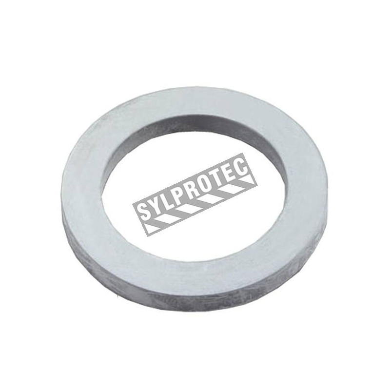 Gasket for power flow