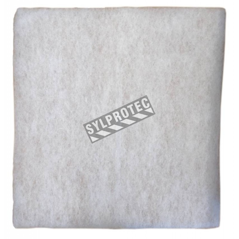"""First stage filter for HEPA-AIRE & BULLDOG air scrubber. 24""""X 24""""X 1"""" filter for particles 10 µm +"""