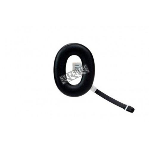 Wireless communication accessory for earmuff Peltor serie X