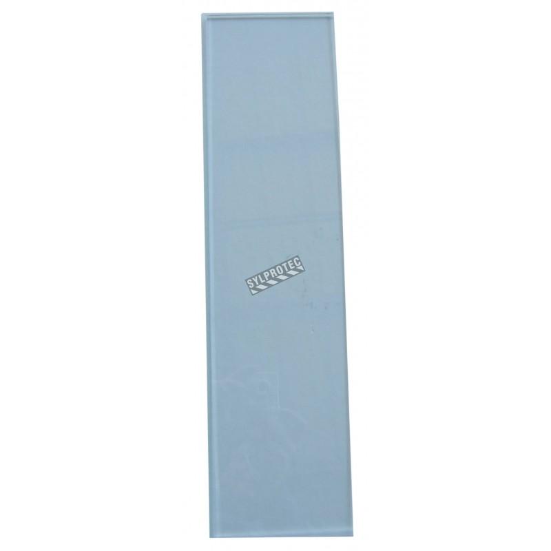 Panneau acrylique de remplacement pour cabinet semi-encastré modèle EC6 (extincteurs 10 lbs).