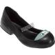 Couvre-chaussures TurboToe en PVC avec embouts d'acier, conformes CSA Z195-09.